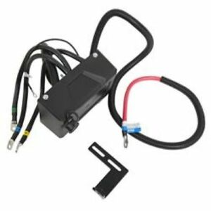 Warn 92073 Replacement Winch Control Packs For Vr10000