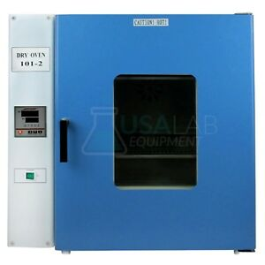 Usa Lab Equipment 4 8 Cu Ft Forced Air Drying Oven 300 c