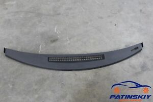 2014 Jeep Patriot Sport Front Dashboard Dash Board Trim Panel Cowl Top 14