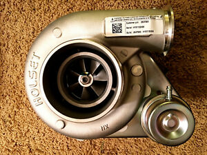 Holset Hx50g Turbocharger Assy 2837582 Doosan 65 09100 7076