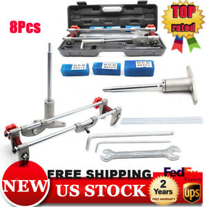 8 Mortice Door Fitting Jig Lock Mortiser Dbb Key Jig1 With 3 Cutters
