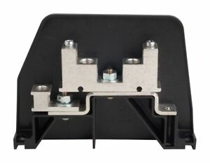 Square D Neutral Assembly For Use With Double Throw Safety Switches Type Dt And