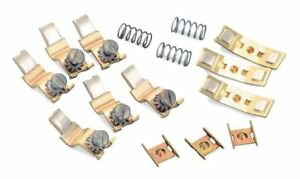 Square D Replacement Contact Kit Contacts Per Kit 3 Starter Size 100a