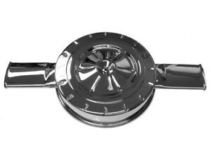 1966 1967 Chevy Nova L 79 Dual Snorkel Air Cleaner Assembly M2 3375 in Stock