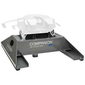 B W Hitches Rvb3500 Companion 5th Wheel Hitch Base Kit