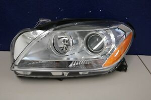 2012 2013 2014 201 Mercedes benz Ml class Left Headlight Halogen