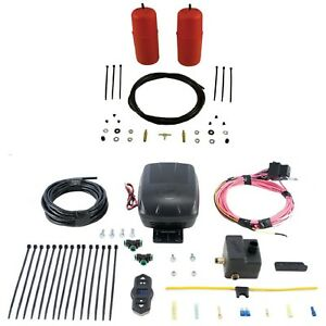 Air Lift Control Air Spring Wireless One On Board Compressor Kit For Sorento