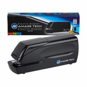 Electric Stapler Heavy Duty Electric Stapler Automatic Jam free Home School