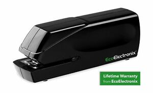 Ex 25 Automatic Heavy Duty Electric Stapler Includes Staples Ac Power Cable