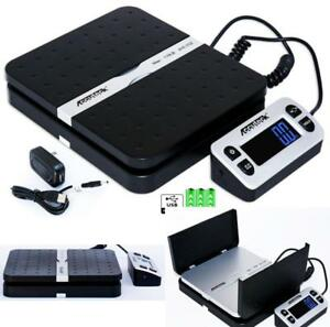 Digital Shipping Postal Scale Weigh Ship For Ups Usps Fedex Ebay Package 110lbs