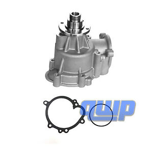 New Engine Water Pump W Gasket For 2001 2006 Bmw M3 E46 3 2l Dohc 11517831907