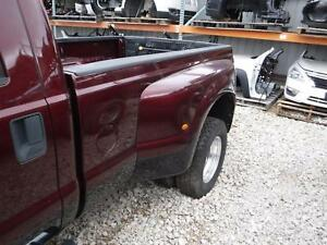 1999 2010 Ford F350 Superduty 8 Dually Truck Bed Box shipping Available Ukud