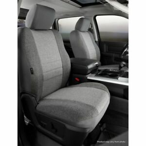 Fia Oe39 39gray Oe Series Front Bucket Seat Cover Gray For 2013 2017 Ram 1500