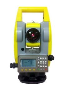 Nwi Nts02b 2 Reflectorless Total Station With Bluetooth