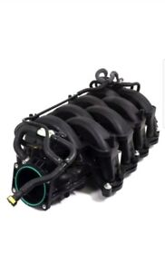 2015 2017 Ford Mustang Gt350 Coyote Intake Manifold