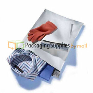 3500 14x19 Psbm Brand 2 Mil Poly Mailers Self Seal Plastic Bags Envelopes