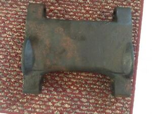 526440 A Used Spacer For A New Idea 5406 5407 5408 5409 5410 Mowers