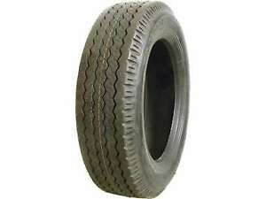 1 New 7 50 16 Lre 10 Ply Deestone D902 trailer 75016 750 16 R16 Tire