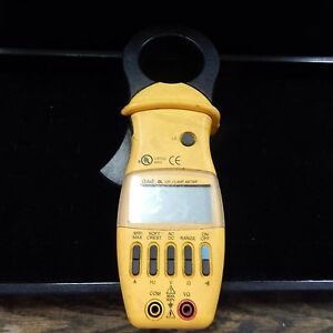 Uei Dl235 Digital Clamp Meter