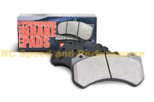Stoptech Sport Brake Pads front Rear Set For 03 06 Lancer Evo 8 9 W brembo