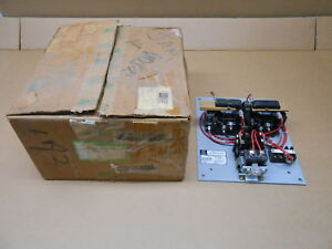 1 Nib Ge Cr36053 Cr360s302aa02 Automatic Transfer Panel Electrically Held 30amp