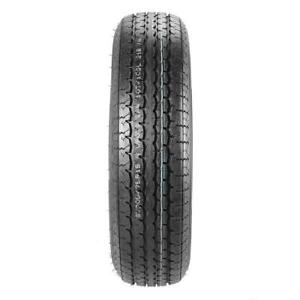 1 New St205 75r14 Lrc 6 Ply Velocity Radial Trailer 2057514 205 75 14 R14 Tire