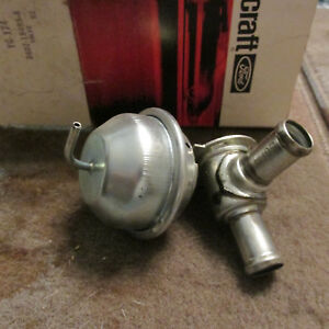 Nos 1976 77 1978 Ford Granada Ltd Ii Thunderbird Heater Hot Water Control Valve