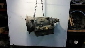 1997 Allison At545 Transmission Electric Speedo With Pto Gear