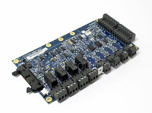 S2 Security Corporation 091447 All In One Extension Component Rev C1 Pcb Board