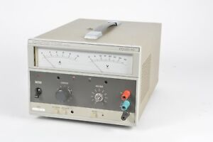 Kenwood Pd35 10 Regulated Dc Power Supply