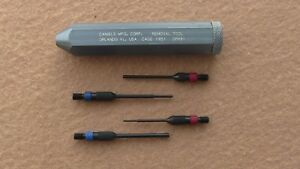 Daniels Dmc Removal Tool Drk81 With 4 Probes