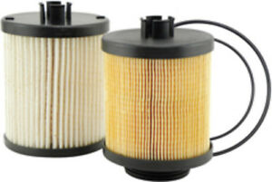 Fuel Filter Fits 2008 2009 Ford F 350 Super Duty Hastings Filters