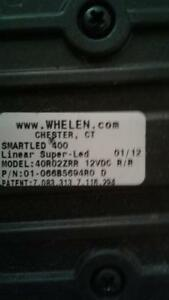 Whelen Smart Led 400 Series With Bracket Free Shipping