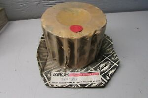 Taylor Forklift 3811 875 Pinion Gear