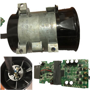 12v 35000rpm Car Electric Turbine Power Turbo Charger Boost Air Intake Fan Kit