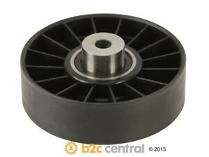 Ina Acc Belt Idler Pulley W Bearing Fits 1995 1998 Volvo 960 S90 V90 Fbs