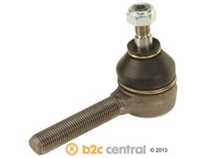 Professional Parts Sweden Tie Rod End Fits 1961 1973 Volvo 1800 122 Fbs