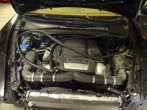 Engine 2008 Porsche Cayenne 4 8l Motor With 112 333 Miles