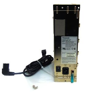 Panasonic Kx tda0104 M type Power Supply For Kx tda100 Kx tde100 Kx tda200