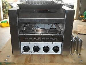 Toastmaster Tc170 Commercial Countertop Oven 208v 2 62kw 60hz