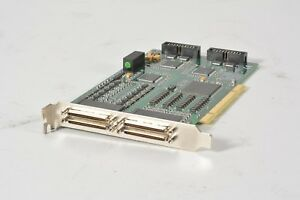 Adlink Pci 7442 Datalogging amp Acquisition Card 64 channel