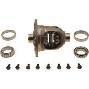 Dana Spicer 75054x Differential Carrier Loaded Dana 35 3 54 Up Open Diff