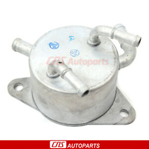 3349333030 Automatic Transmission Oil Cooler For 12 2017 Toyota Camry 2 5l
