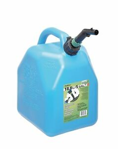 Scepter Kerosene Gas Can 5 Gal 05092