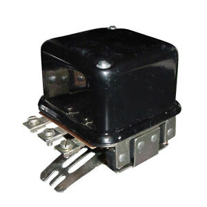 12 Volt Voltage Regulator Fits White Oliver 55 66 77 88 99 660 770 880 990 995