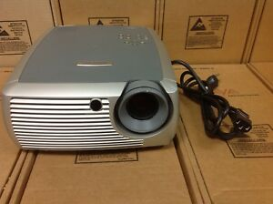 Infocus Dlp Model X1 In Home Office Video Projector W Power Cord