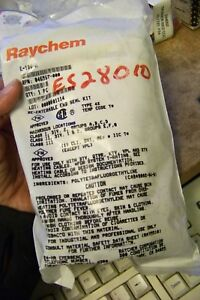 Raychem E 100 a Pipe Heating Cable Component End Seal