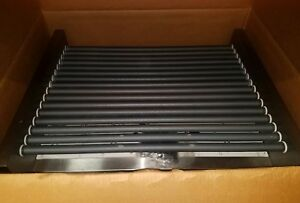 Star 75scr 120 Grill max Pro 75 Hot Dog Roller Grill W Duratec Rollers New