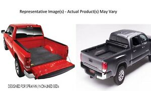 Extang Revolution Tonneau Cover Bedrug Mat For Ram 1500 W Spray in no Liners