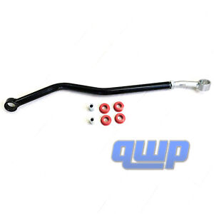 New Front Adjustable Track Bar Trackbar For 1999 2004 Jeep Grand Cherokee Wj